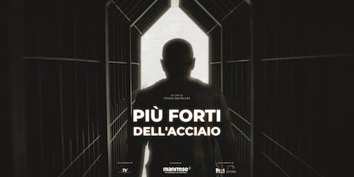 """""""PIÙ FORTI DELL'ACCIAIO"""" - Il docufilm di Mani Tese a Milano"""