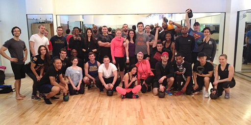 Kettlebell Athletics Level 1 Certification - Southern California