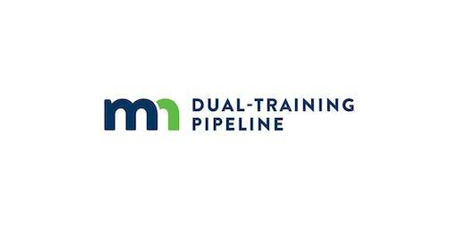 Minnesota Dual-Training Pipeline Workforce Community Conversation