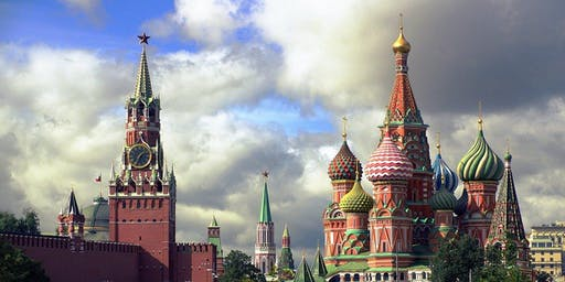 Now it's time for Moscow Exchange