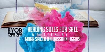 Been There Read That Co-Ed Bookclub Reads Soles for Sale