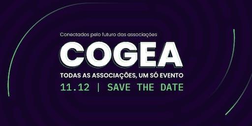 COGEA apresenta: Conectados Pelo Futuro das Associações.