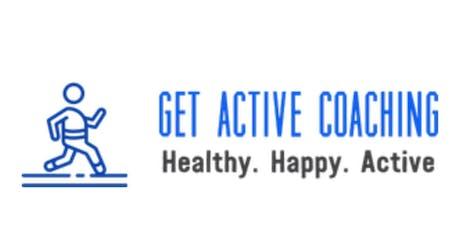 Get Active Coaching Weekend Burner tickets
