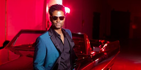 Eric Benet (Holiday & New Year Tour) tickets