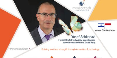 Yosef Ashkenazi conference