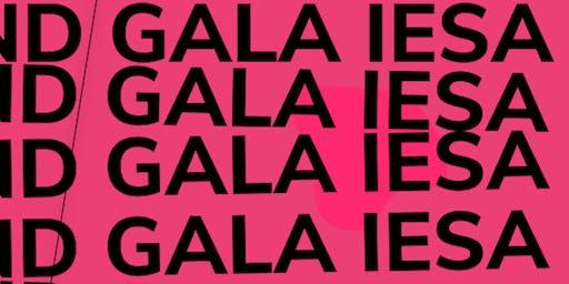 Gala IESA multimédia