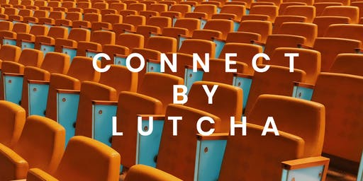 CONNECT by Lutcha