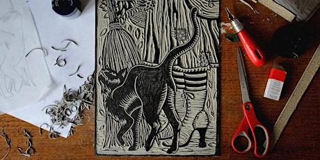 Atelier DIY: Imprime tes cartes pour les fêtes de fin d'année! billets