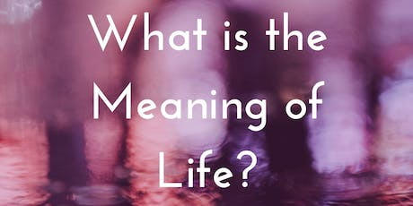 The Meaning of Life tickets