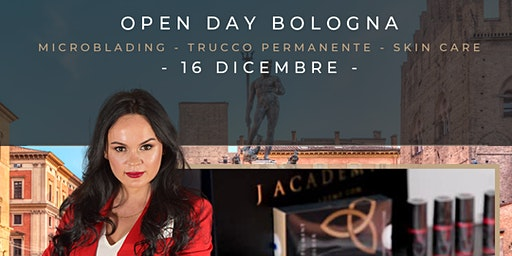 OPEN DAY GRATUITO J ACADEMY®