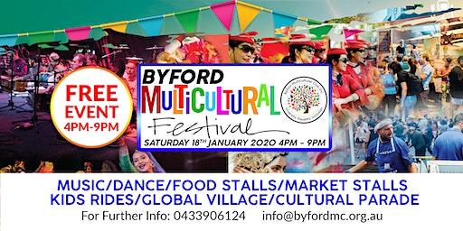 Byford Multicultural Festival