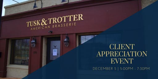 Client Appreciation Event - Bentonville, AR