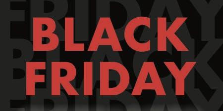 VIP Black Friday - Sawgrass