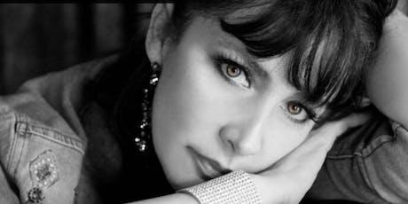 Jazz avec Virginia Constantine billets