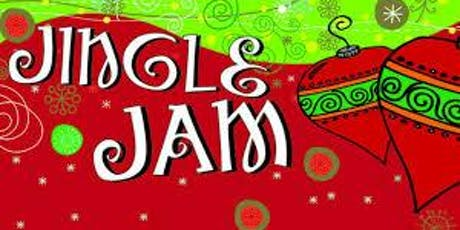Jingle Jam:  Old West Brant Christmas Party! tickets