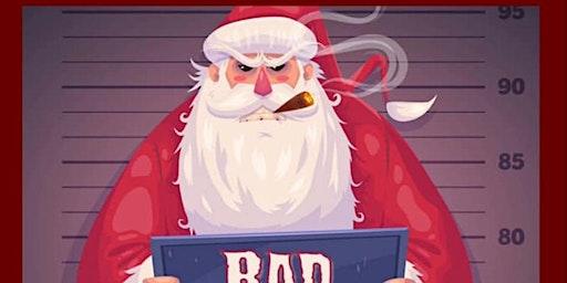 Bad Santa Murder Mystery Dinner