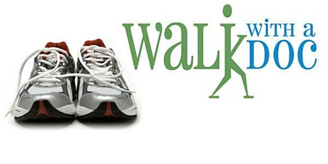 Walk With A Doc - Pike County tickets