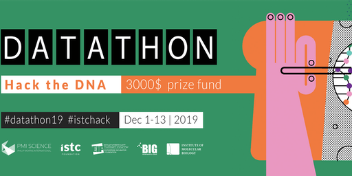 Datathon 2019 | Hack the DNA
