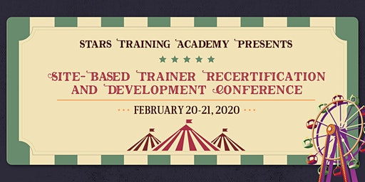 Annual TIP Site-Based Trainer Recertification and Development Conference