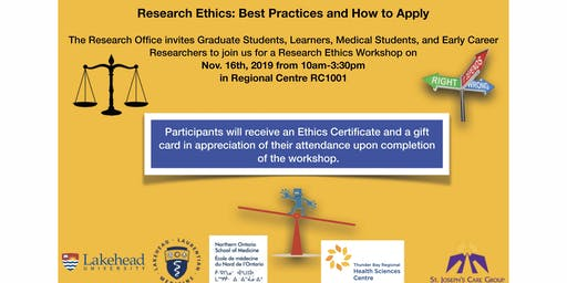Research Ethics: Best Practices and How to Apply