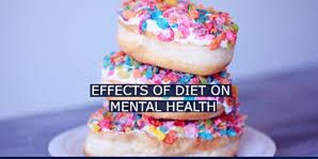 Nutrition Effects Mental Health? tickets