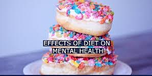 Nutrition Effects Mental Health?