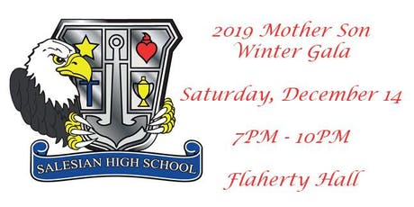 Mother Son Winter Gala 2019 tickets