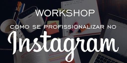 Como se profissionalizar no Instagram