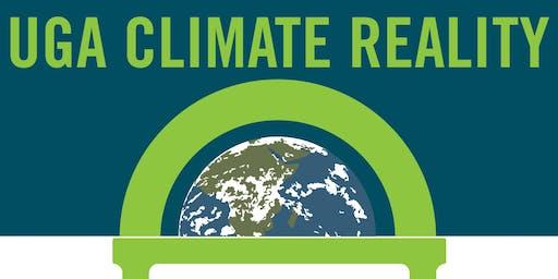 UGA Climate Reality