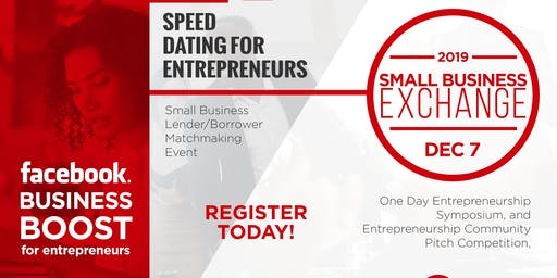 2019 Houston Small Business Exchange