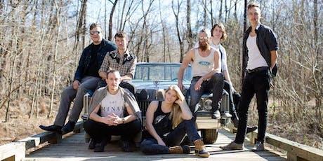 Tan & Sober Gentlemen w/ Ellis Dyson & The Shambles, Rebekah Todd tickets