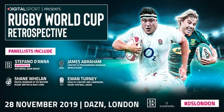 Rugby World Cup Retrospective tickets