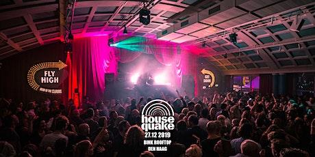 Housequake Den Haag | Roog en Erick E tickets