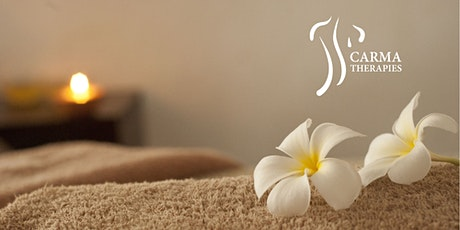 Aromatherapy Reflexology Workshop tickets