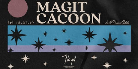 Magit Cacoon by Link Miami Rebels tickets