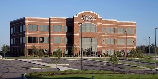 Taxes In Retirement Seminar: Indiana Wesleyan University – Louisville