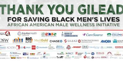African American Male Wellness Initiative November Committee Meeting