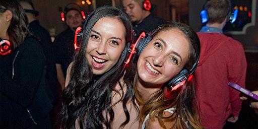 Silent Disco Party in Dallas