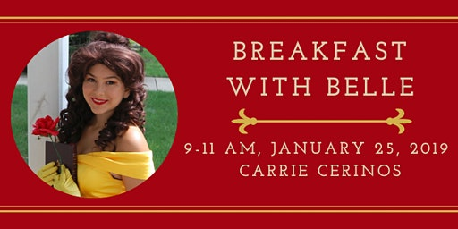 Breakfast with Belle
