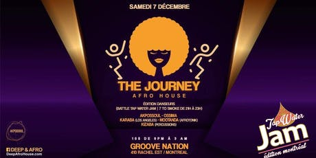 The Journey #5 Dancers Edition tickets