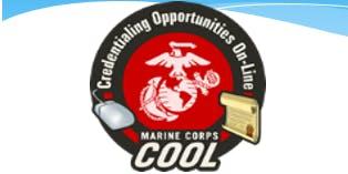 Marine Corps COOL Information Brief