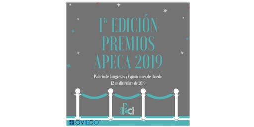 Premios APECA 2019