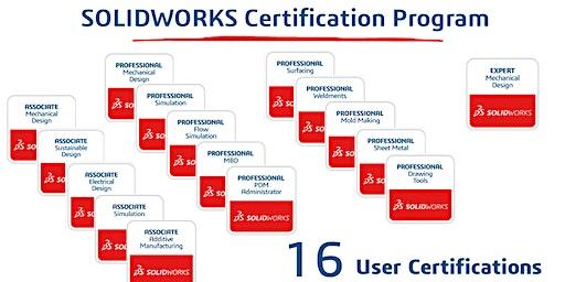 PCBSWUG -- Certification Event @ GCSC