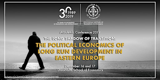 Academic Conference 2019