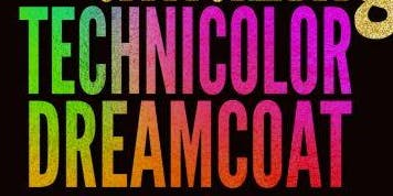ArtsWave Pass / Joseph and the Amazing Technicolor Dreamcoat