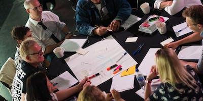 Surrey Music Hub:  School's Professional Development Day