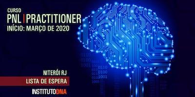 CURSO PRACTITIONER DE PNL - TURMA 10! - NITERÓI -