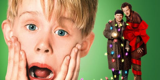 Home Alone Movie Screening to Benefit Howell Main Street Inc.