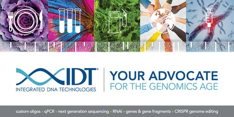 How to achieve your best CRISPR experiment ?  [NT12032019] tickets