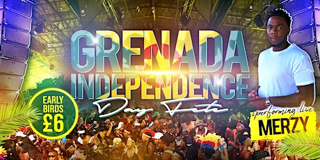 Grenada Independence Day Fete tickets